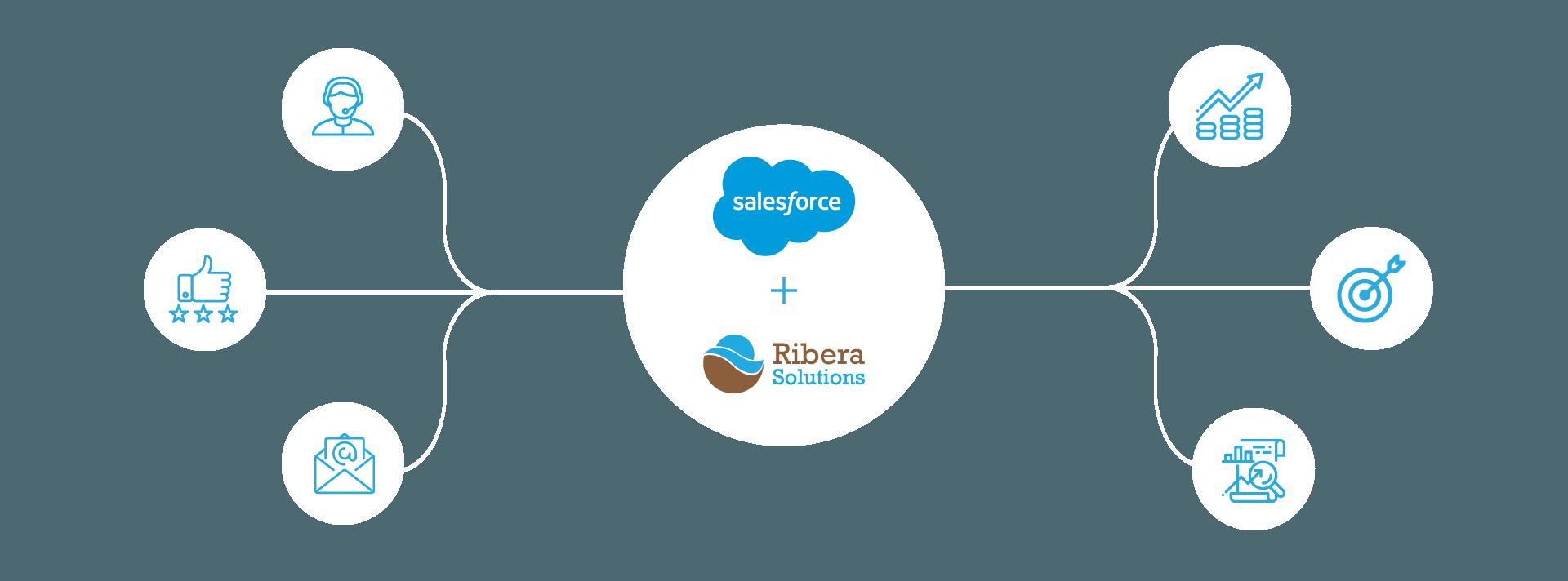Salesforce Custom App Development & TokBox Telehealth